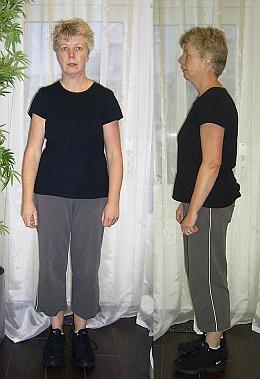 Annetta na -10,2kg en -68cm