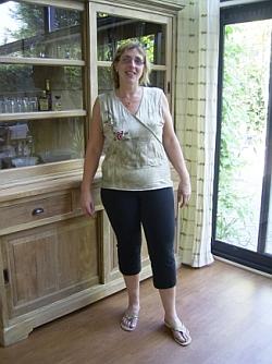 Anita -15kg en -111cm
