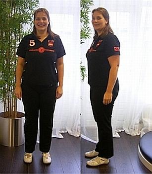 Anja -12,8kg en -68cm