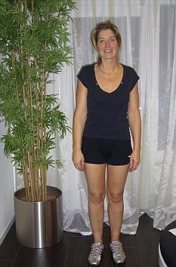 Irene -8,5kg en -49,5cm