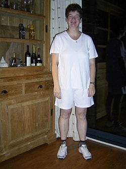 Kristin -20,5 kilo en tussendoor bevallen!!!
