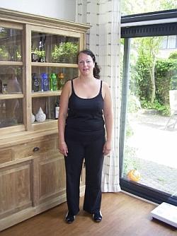 Sintra -9 kilo en -73 cm